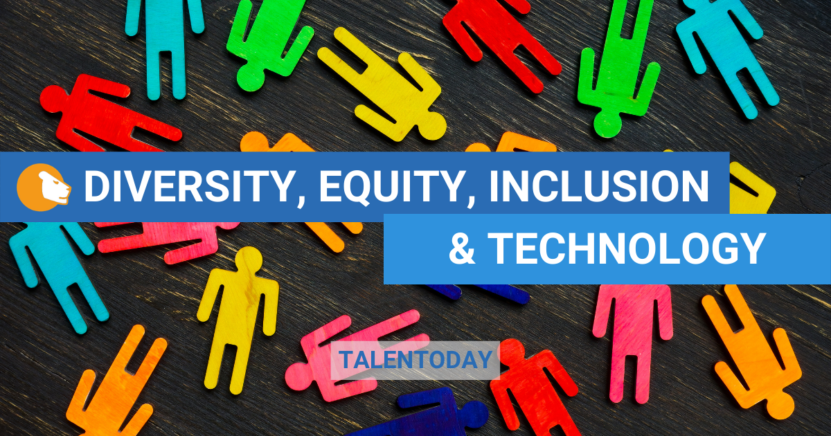 Diversity, Equity, Inclusion and Technology