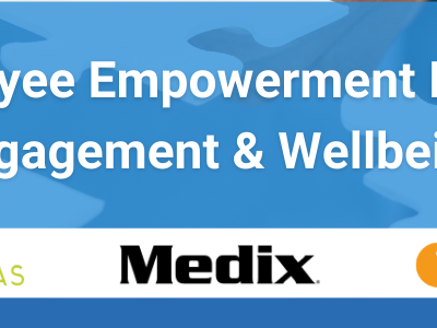 Employee Empowerment Panel: Engagement and Well being