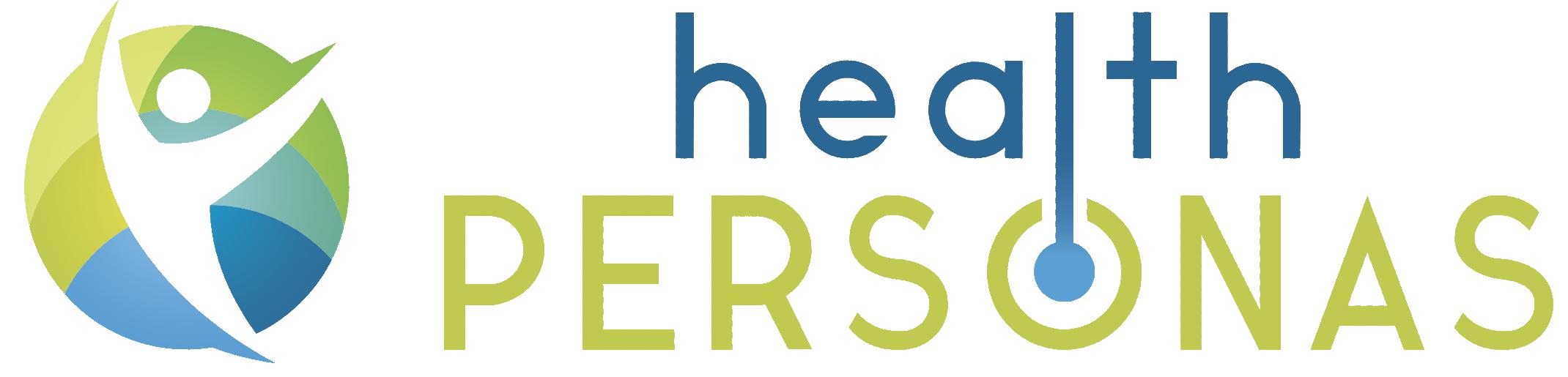 Health Personas Logo
