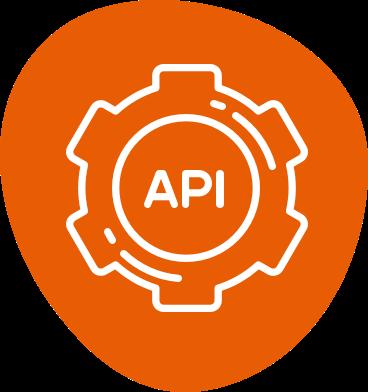 Widget API icon