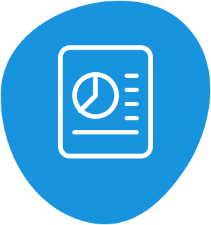 MyPrint One-Page Report icon